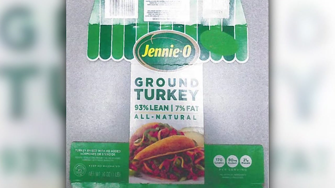 jennie o turkey recall 2018 more than 91 000 pounds of raw ground