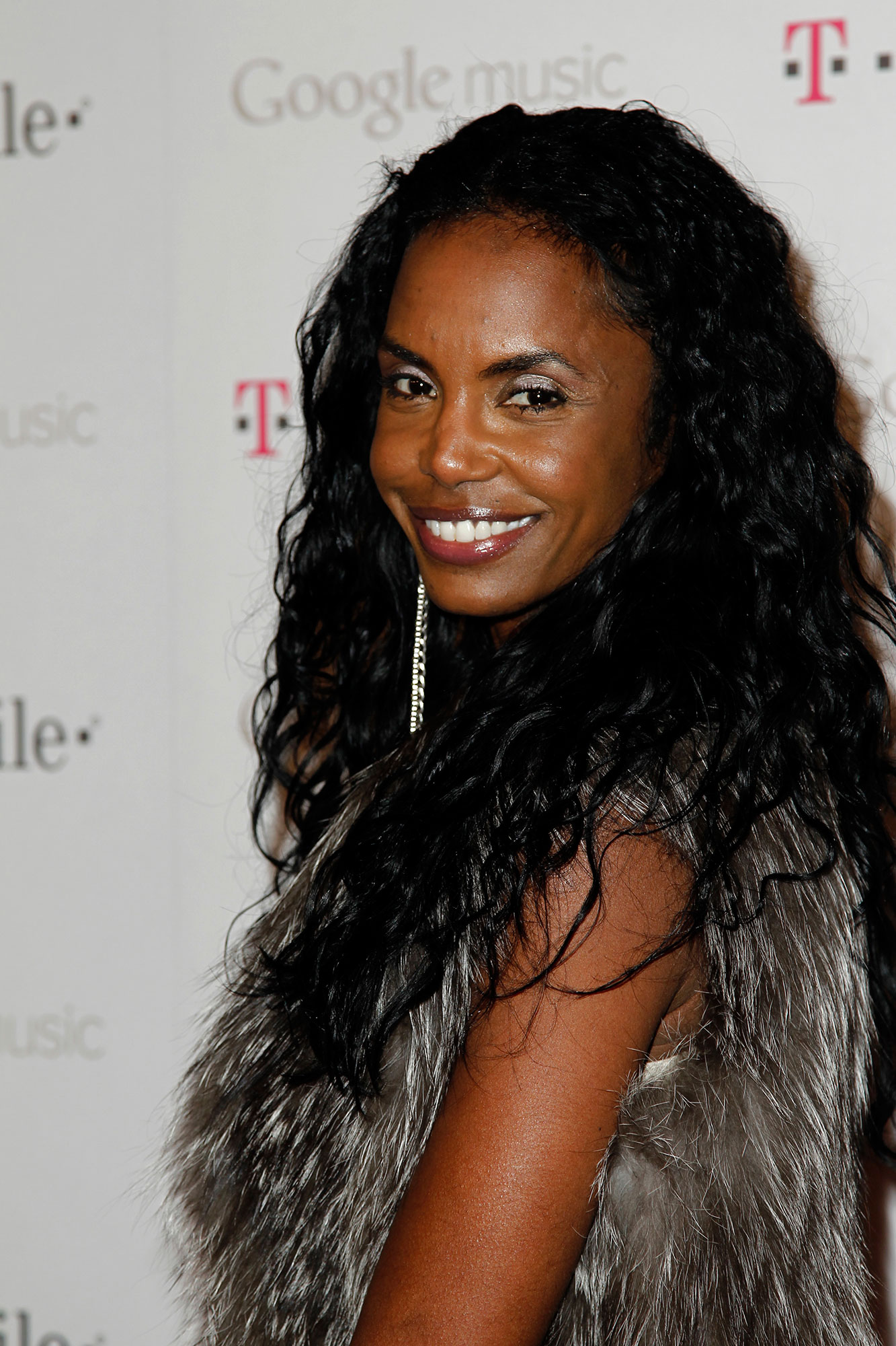 <div class='meta'><div class='origin-logo' data-origin='none'></div><span class='caption-text' data-credit='Matt Sayles, File/AP Photo'>Kim Porter, a model known for her longtime relationship with Sean P. Diddy Combs, died Nov. 15 at age 47.</span></div>
