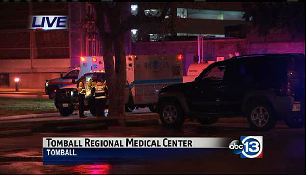 "<div class=""meta image-caption""><div class=""origin-logo origin-image ""><span></span></div><span class=""caption-text"">These are images from the standoff at the Tomball Regional Medical Center, where a man was barricaded in a room (Photo/ABC-13)</span></div>"