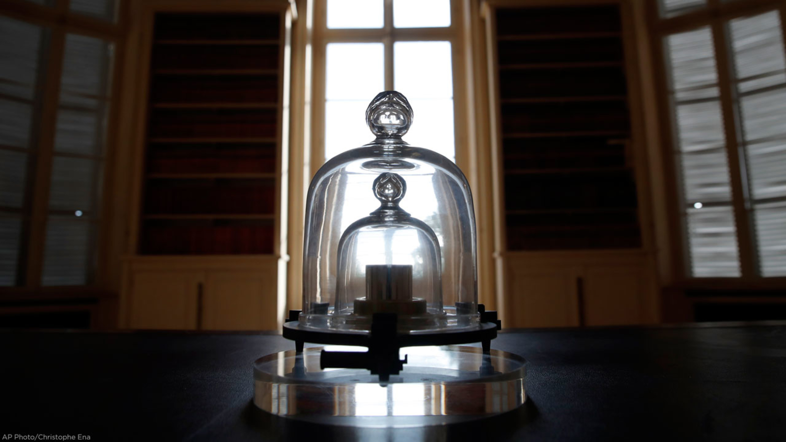 The New Definition Of The Kilogram Will Change The Way W