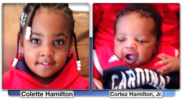 Father charged after Delaware children found safe, mother