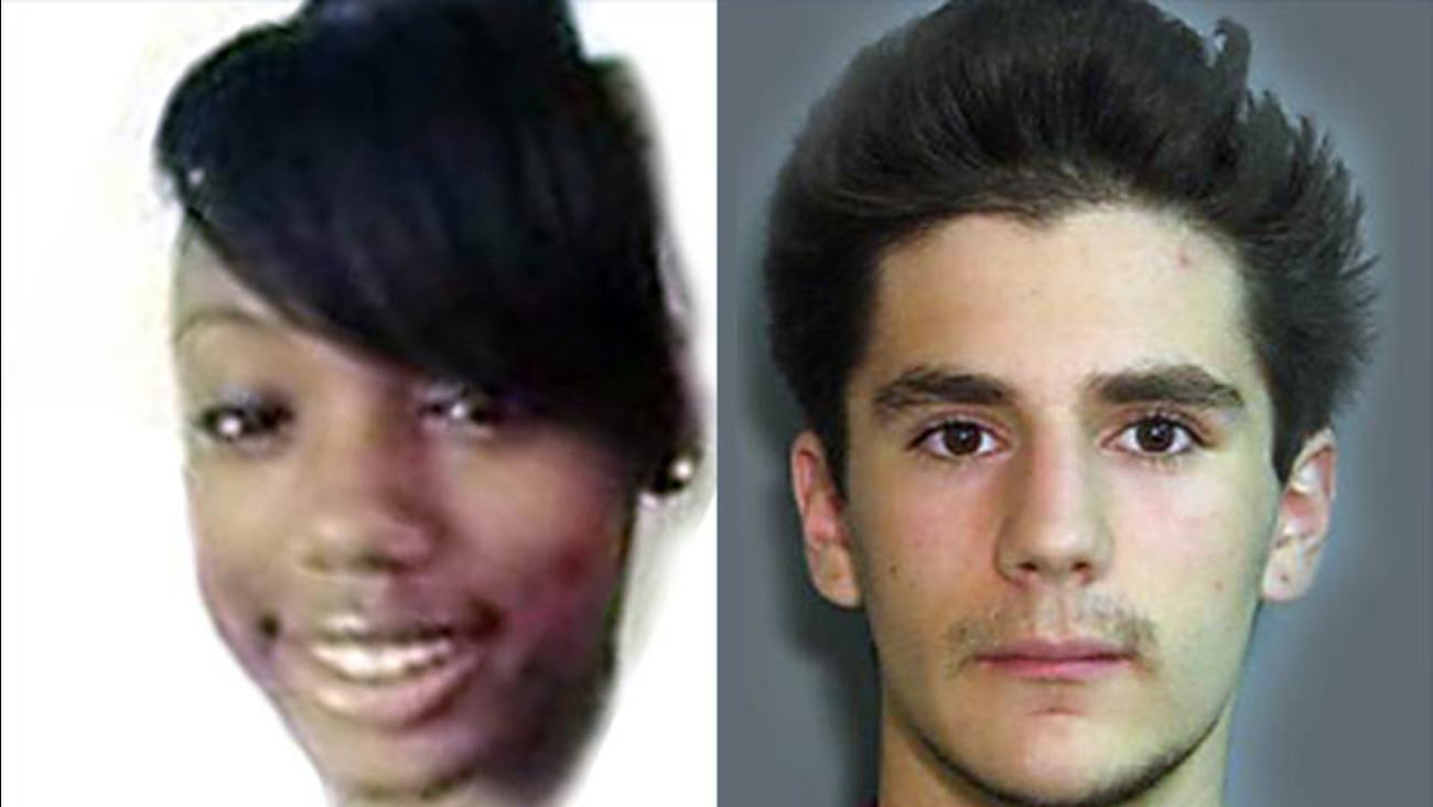 2 teens reported missing from Oak Park | abc7chicago com