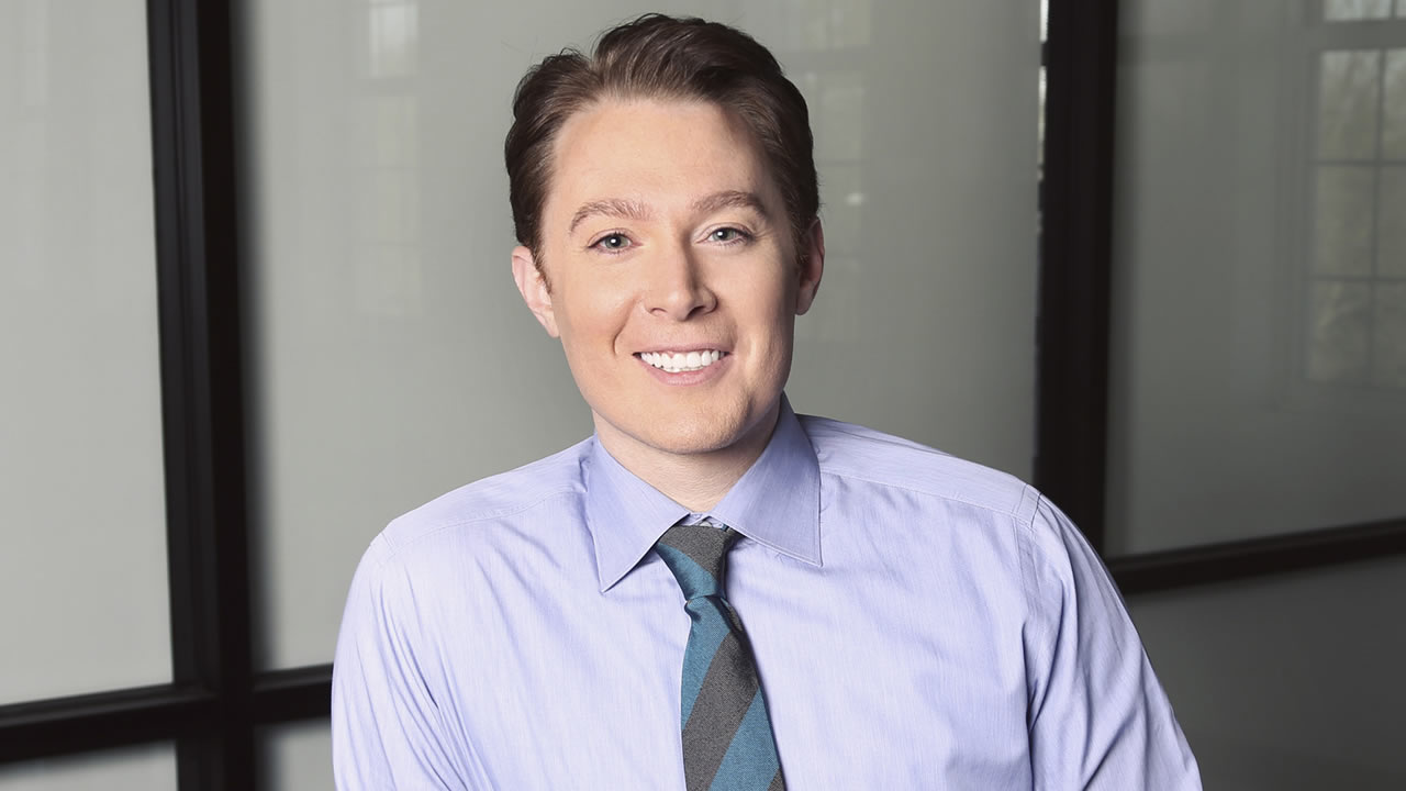 (AP Photo/Clay Aiken for Congress)