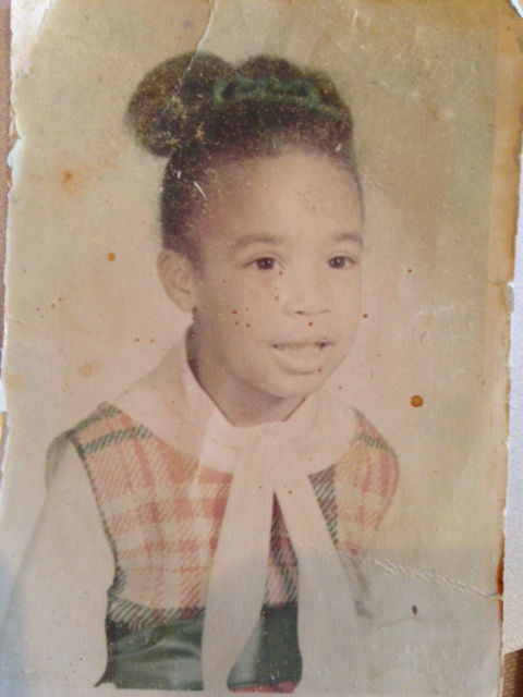 <div class='meta'><div class='origin-logo' data-origin='none'></div><span class='caption-text' data-credit='Gina Gaston'>ABC13 anchor Gina Gaston when she was in kindergarten.</span></div>