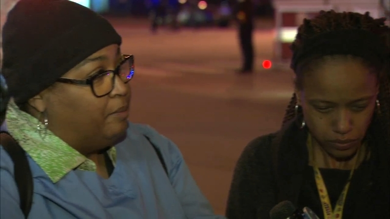 Mercy Hospital Shooting: 4 dead, including Chicago Officer