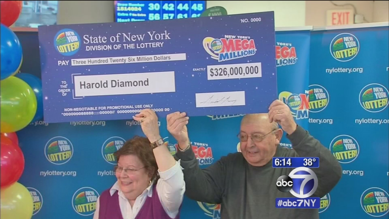 World Millions Gewinner