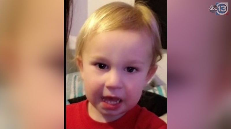 Amber Alert lifted for 2-year-old