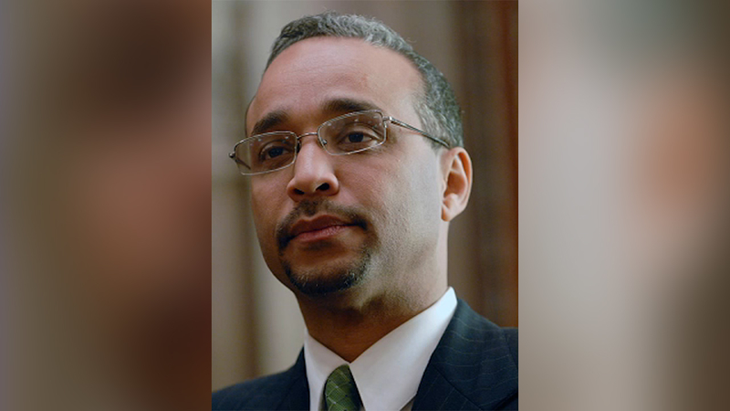 Wake held for New York State Senator Jose Peralta in Astoria