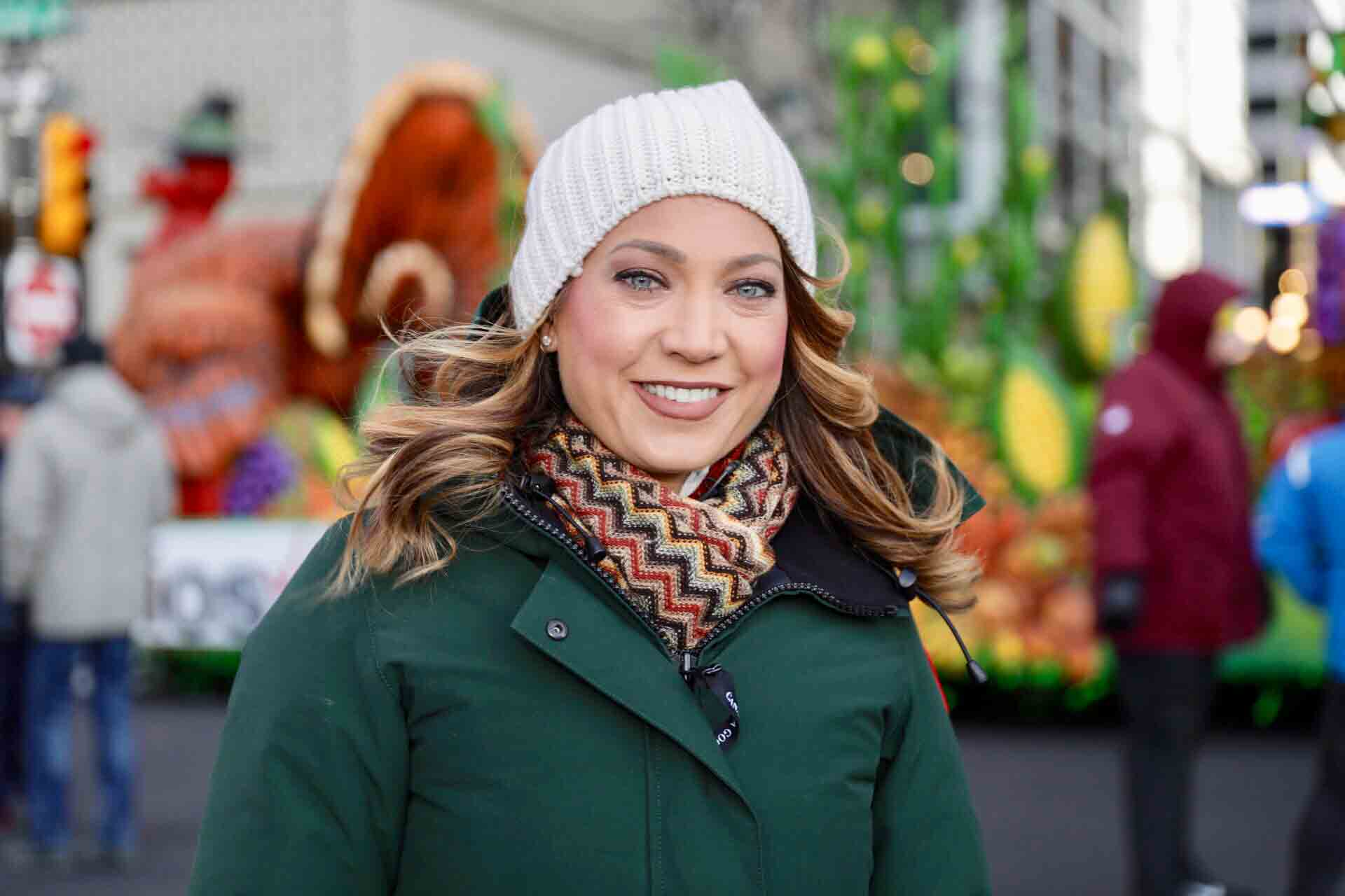 <div class='meta'><div class='origin-logo' data-origin='WPVI'></div><span class='caption-text' data-credit='Bob Watts'>From bands and balloons, to the stars and performances, these are some of the magical moments from the 6abc Dunkin' Donuts Thanksgiving Day Parade.</span></div>