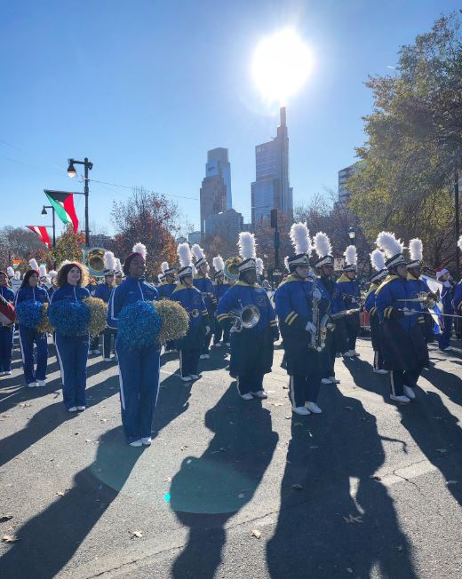 <div class='meta'><div class='origin-logo' data-origin='WPVI'></div><span class='caption-text' data-credit=''>From bands and balloons, to the stars and performances, these are some of the magical moments from the 6abc Dunkin' Donuts Thanksgiving Day Parade.</span></div>