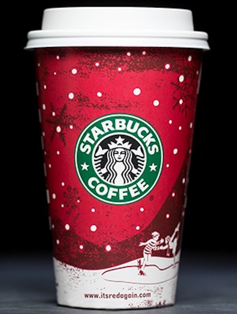 <div class='meta'><div class='origin-logo' data-origin='AP'></div><span class='caption-text' data-credit='Joshua Trujillo/Starbucks'>Starbucks 2007 holiday cups photographed on Monday, October 23, 2017.</span></div>