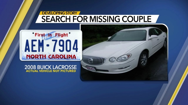 Exclusive Missing Man S Family Speaks After Warrants Say He Was A