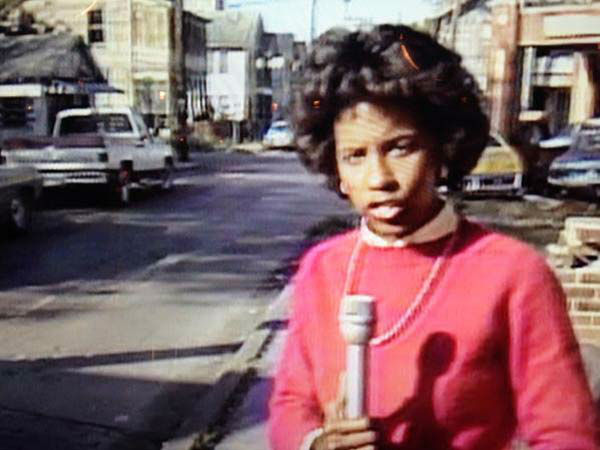 <div class='meta'><div class='origin-logo' data-origin='none'></div><span class='caption-text' data-credit='KTRK Photo'>Melanie Lawson as an ABC-13 reporter during the 1980s</span></div>