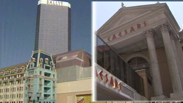 Caeser's Entertainment Files for Ch. 11 Bankcruptcy