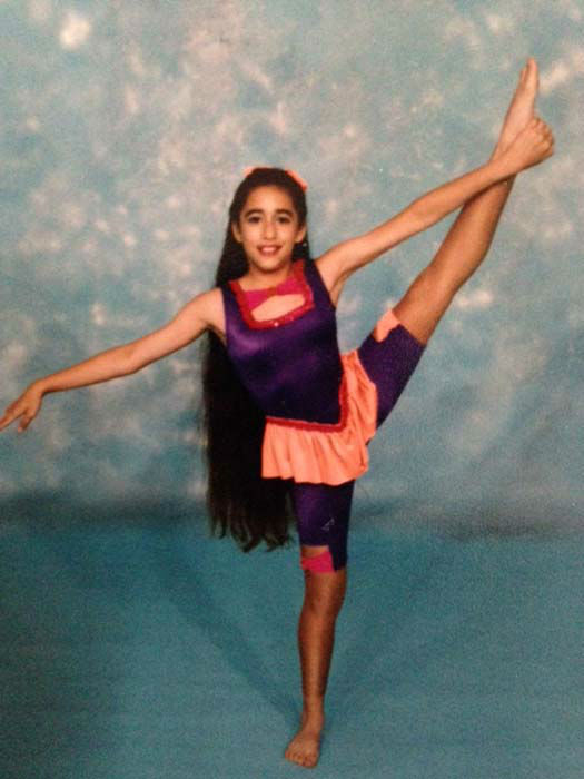 "<div class=""meta image-caption""><div class=""origin-logo origin-image none""><span>none</span></div><span class=""caption-text"">Sonia Azad at her fifth grade dance recital (KTRK Photo)</span></div>"