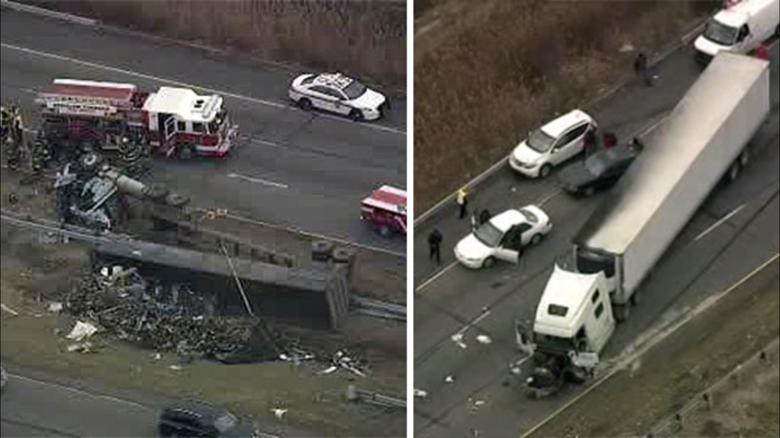 Victim Killed In Multi Vehicle Torrance Crash Id D By