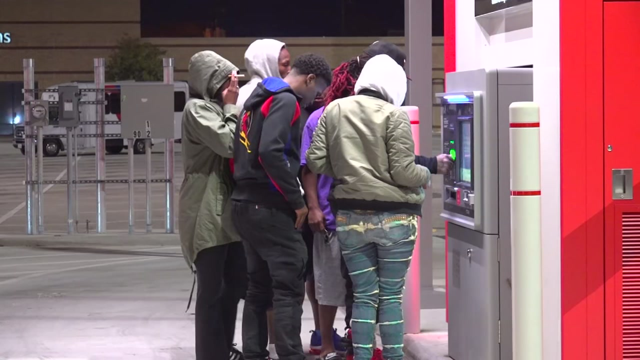 Freeport police reminding residents to be alert and spot ATM