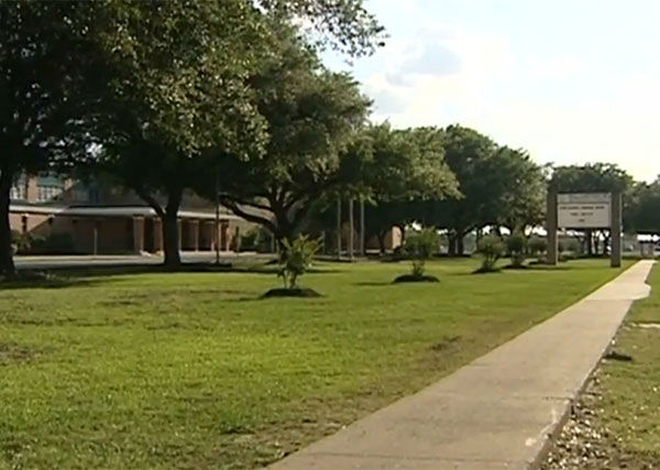 """<div class=""""meta image-caption""""><div class=""""origin-logo origin-image """"><span></span></div><span class=""""caption-text"""">Gomez was a student at MacArthur High School in the Aldine ISD (Photo/ABC-13)</span></div>"""