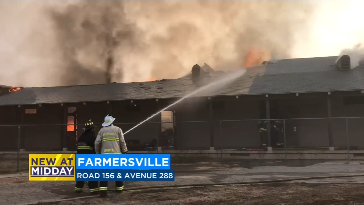 Farmersville News | abc30 com