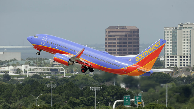 Southwest Airlines\' 3-day sale includes $49 one-way flights from LA ...