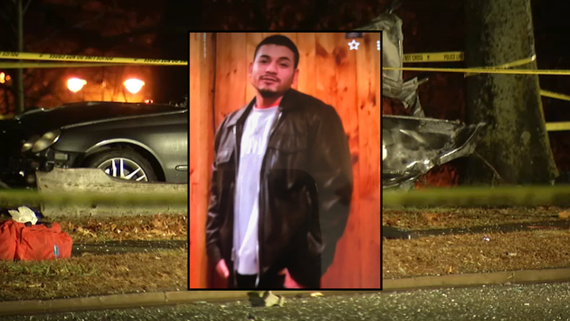 Prosecutors: Double-fatal NJ crash began as police pursuit