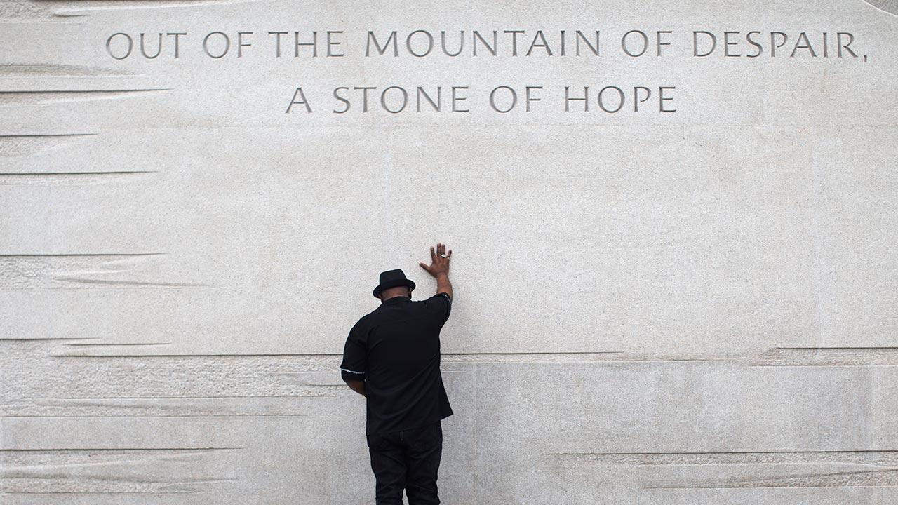 Martin Luther King Jr. Memorial