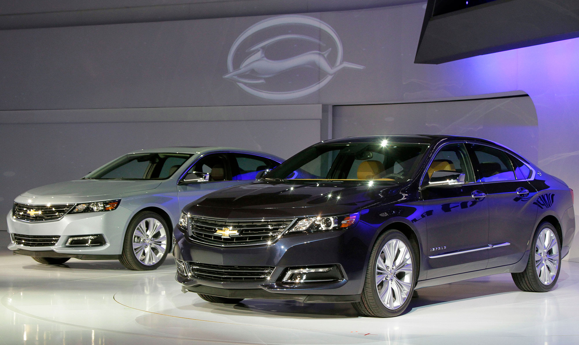 GM cuts: Here are the six cars that General Motors will stop