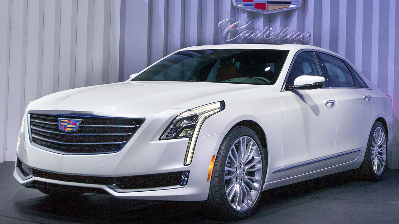 GM cuts: Here are the six cars that General Motors will ...