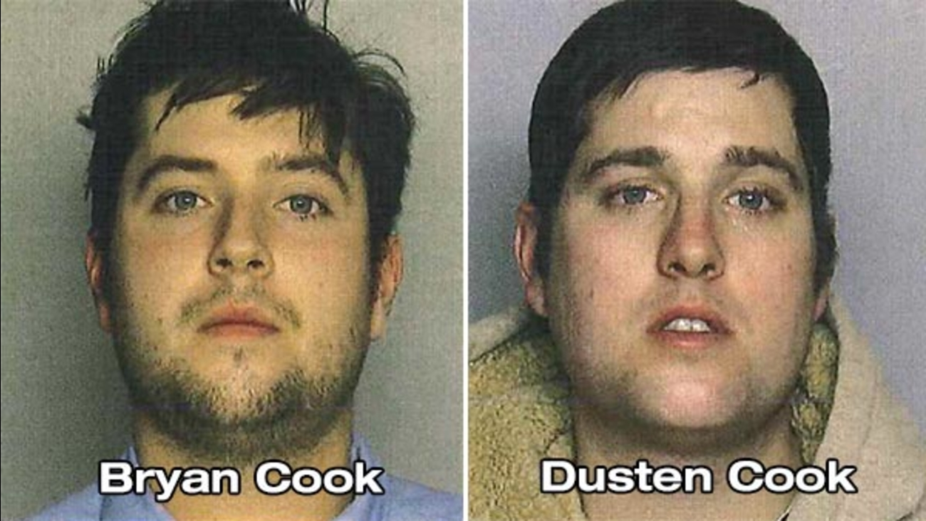 Brothers charged in Limerick Twp. heroin bust
