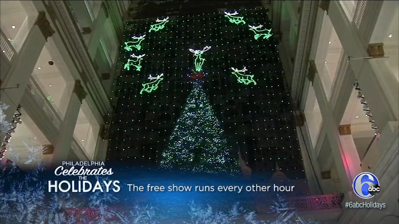 Holiday lights | 6abc com
