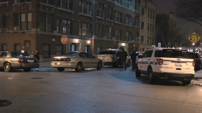 Man 42 Killed In Rogers Park Shooting Identified Abc7chicago Com