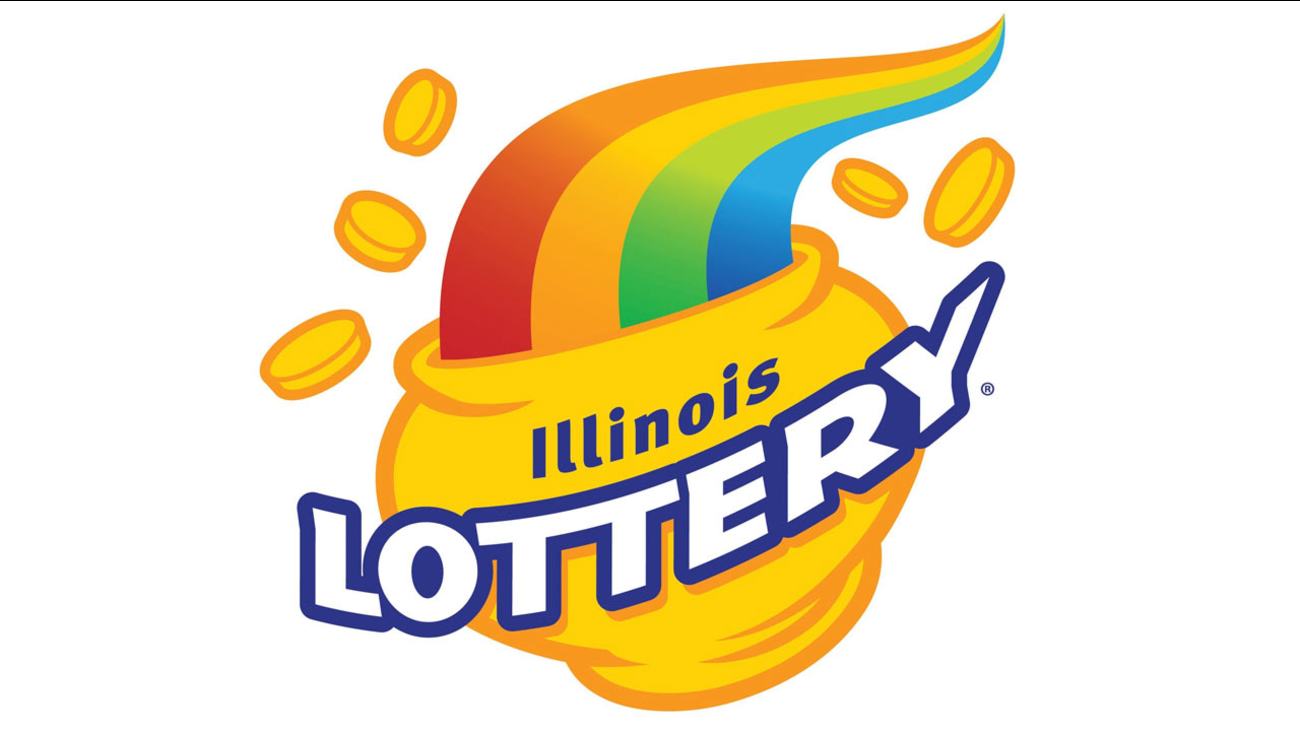 Chicago man wins $20 8M Illinois Lottery prize after buying