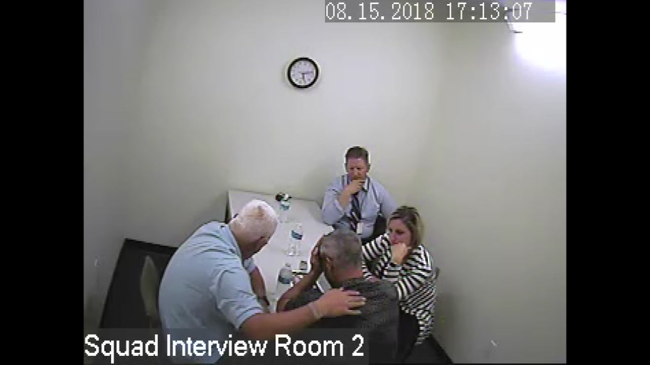 Chris Watts Confession Tapes: How police got Colorado father to