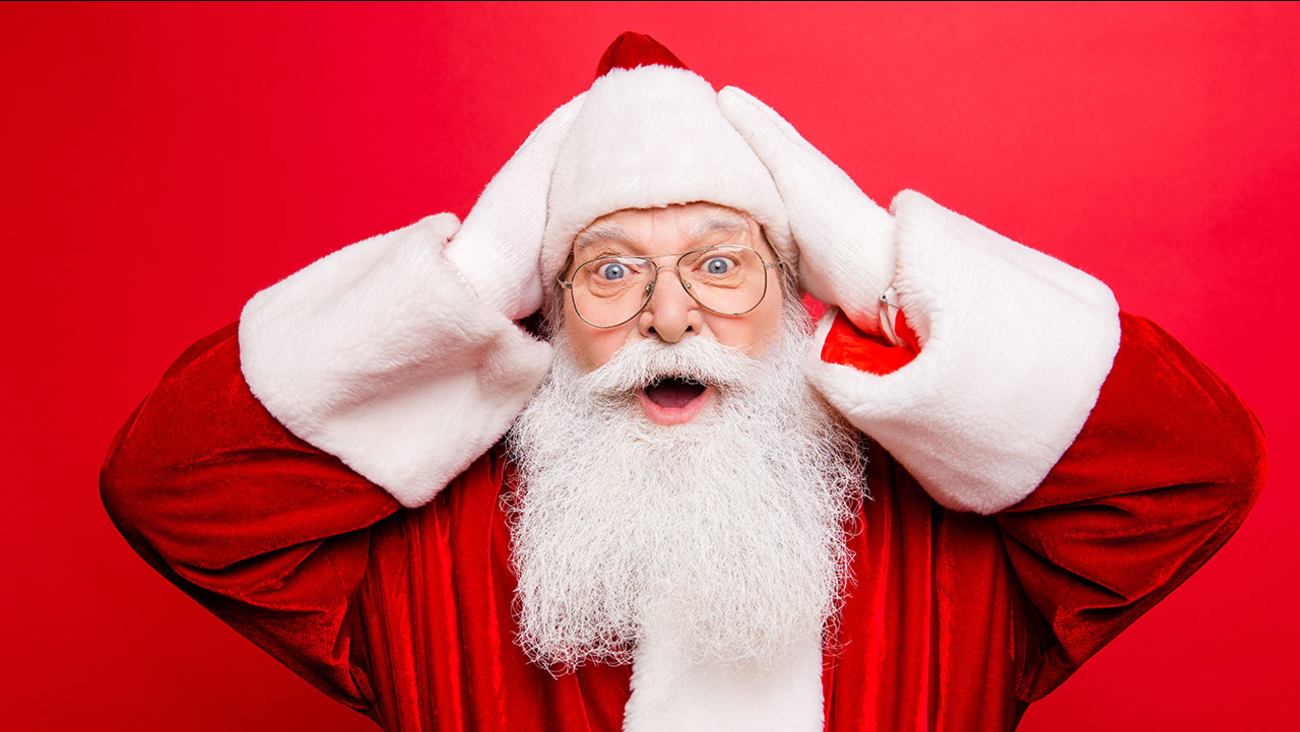 cd7d1cf61 School district apologizes after teacher tells first-graders Santa Claus isn t  real