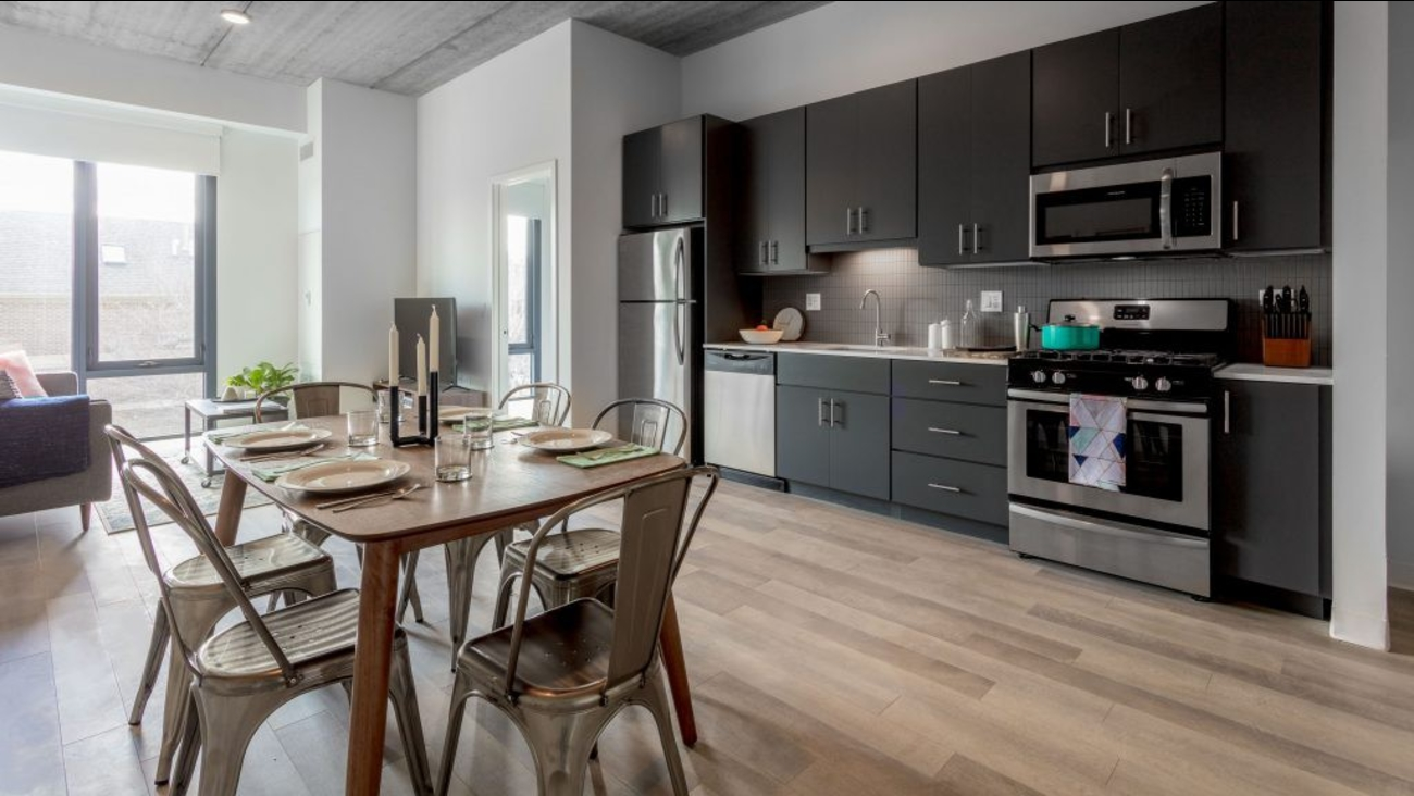 The Cheapest Apartment Rentals In University Village Little Italy