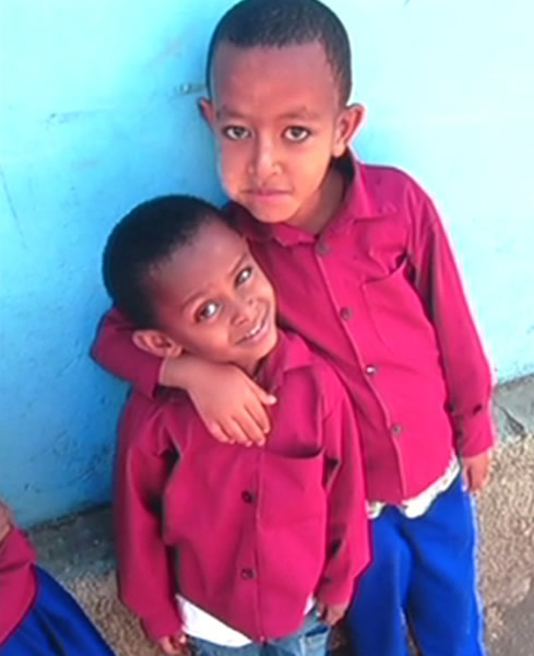 Antioch teens raises money to help orphans in Ethiopia