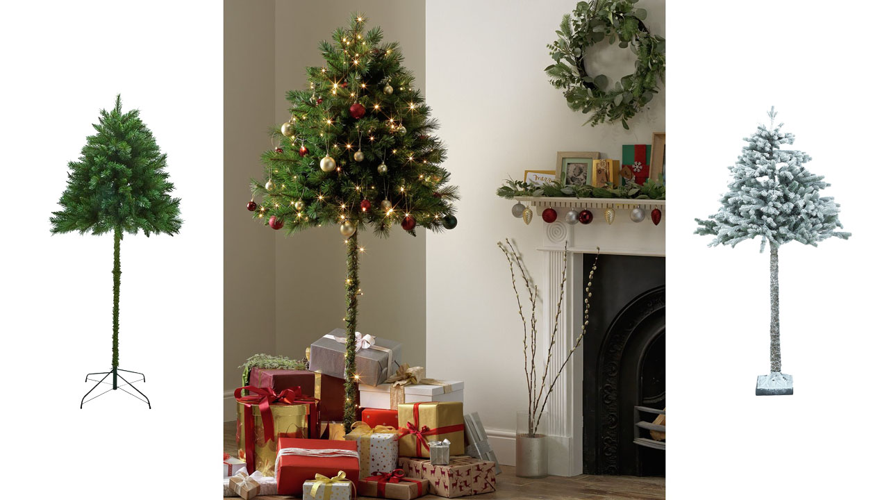 How To Keep Cats Off Christmas Trees.British Retailer Selling Top Only Christmas Trees