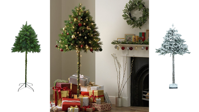 british retailer selling top only christmas trees abc7chicagocom