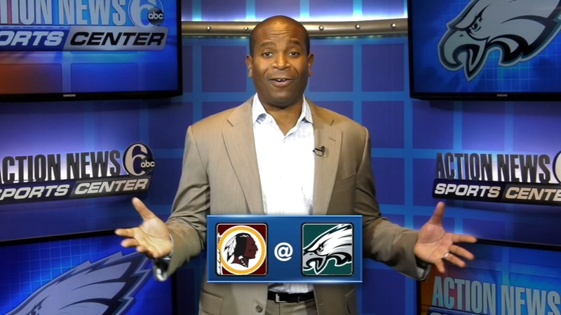 Expert Picks: Predicting the final score of Redskins-Eagles on Monday Night  Football