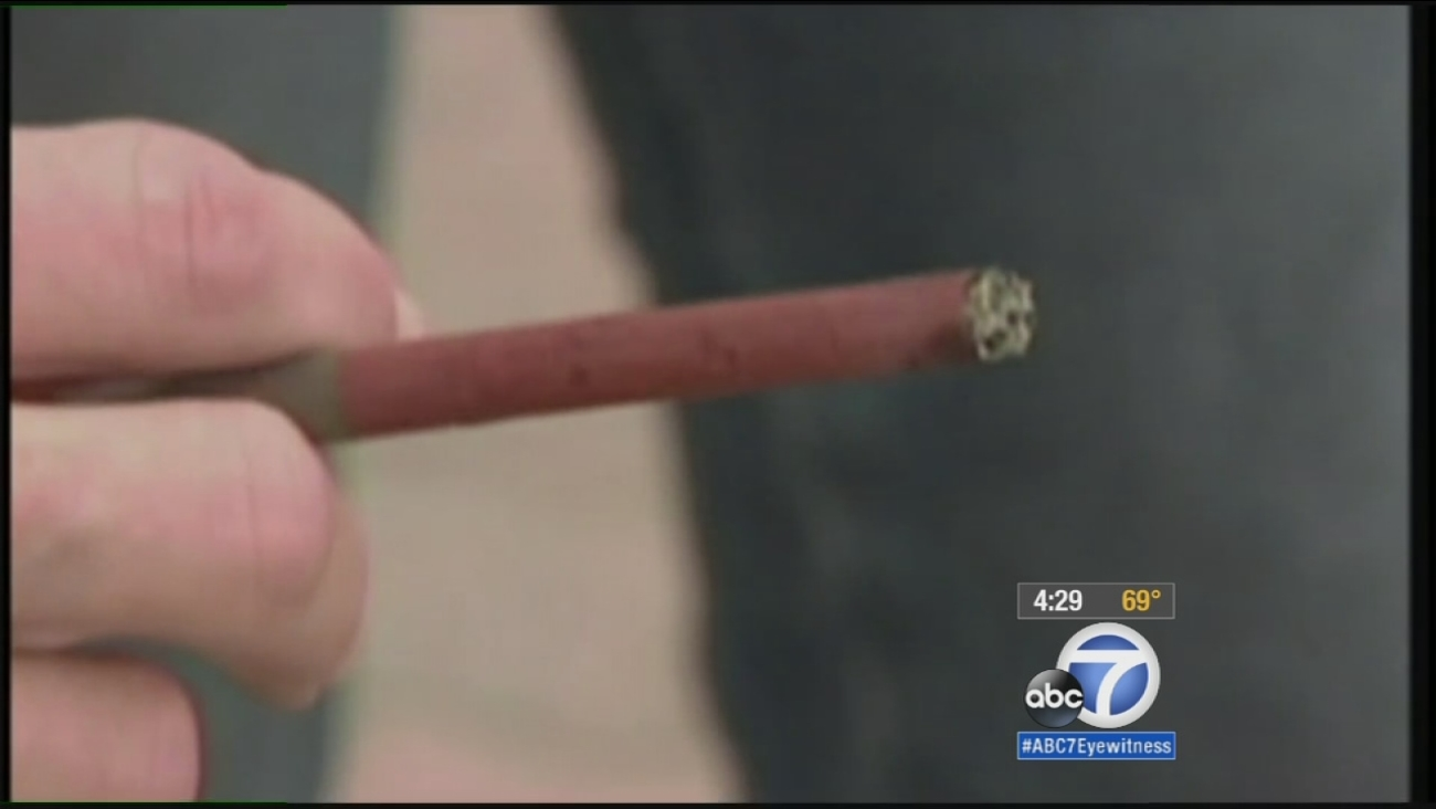 The Victorville City Council will vote Tuesday on whether to ban smoking and vaping at all public parks, sports fields, recreation areas and area parking lots.