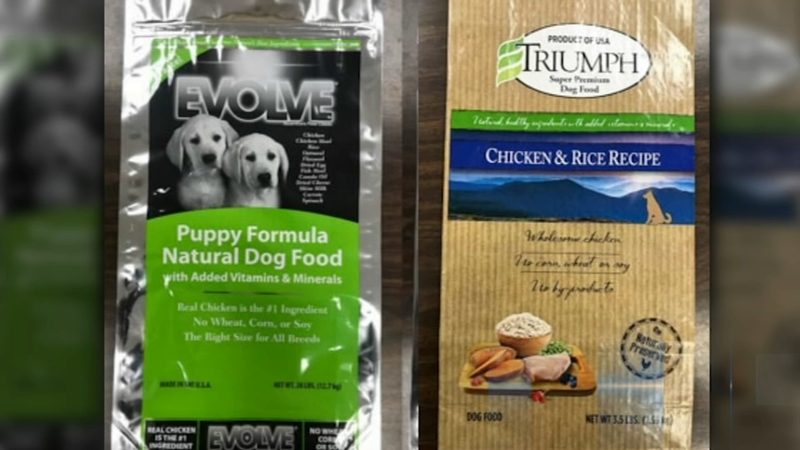 FDA expands dog food recall for elevated vitamin D