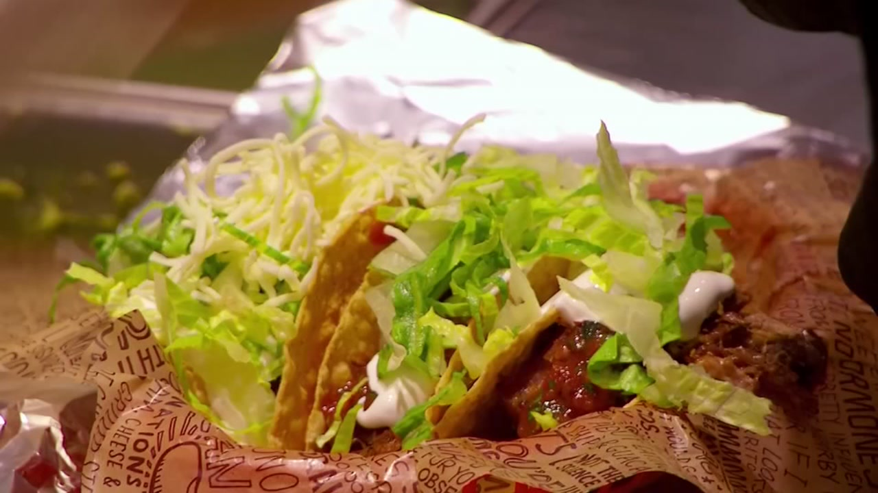 4135c9921 Chipotle | abc13.com