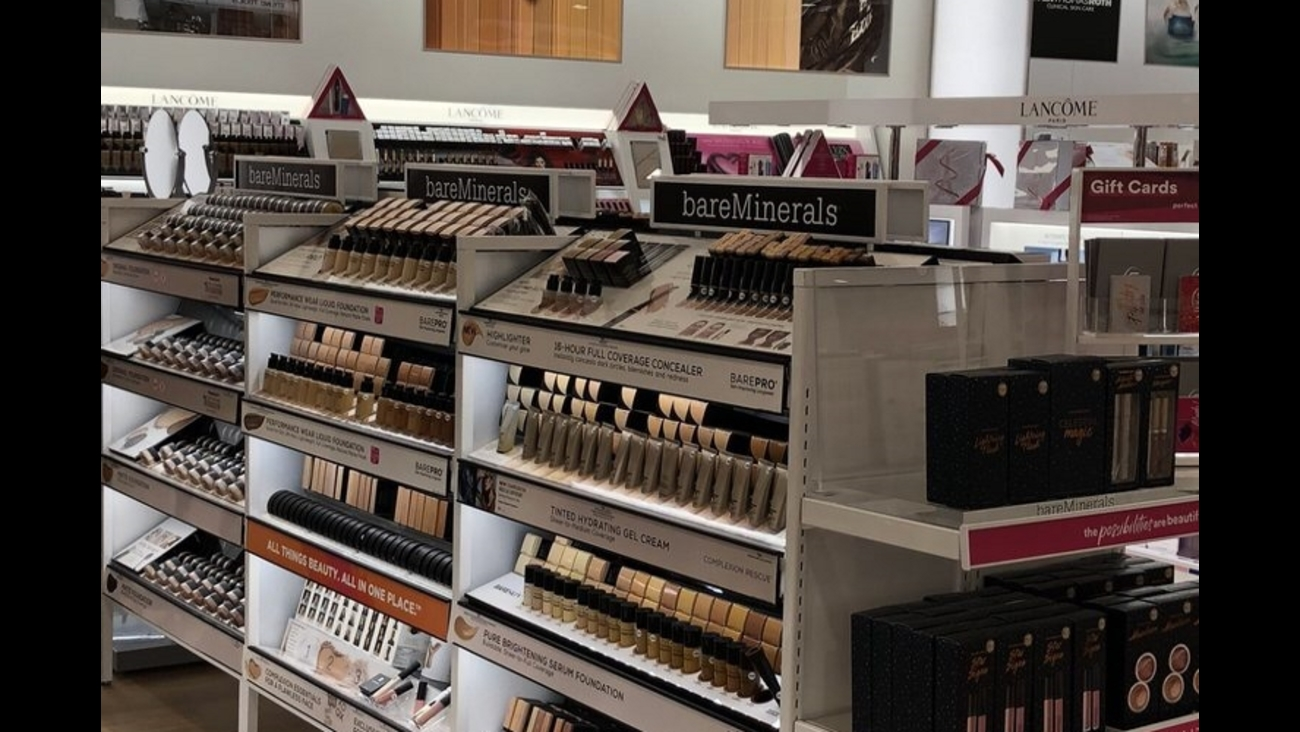 Ulta Beauty Opens First Store In Pleasant Hill