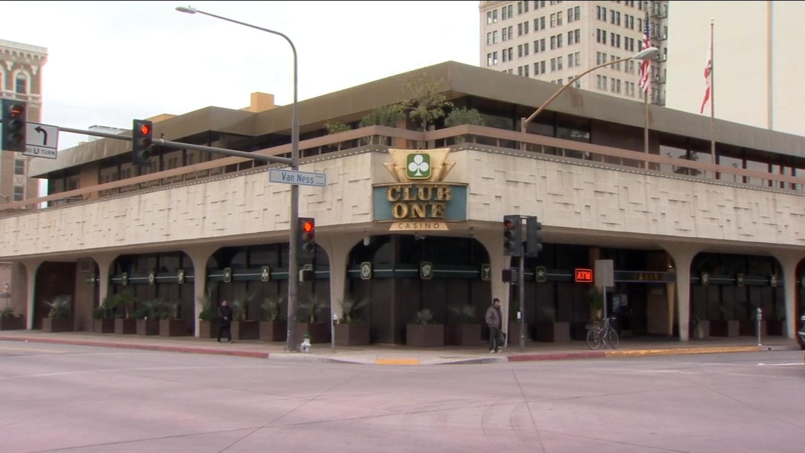 Club One Casino