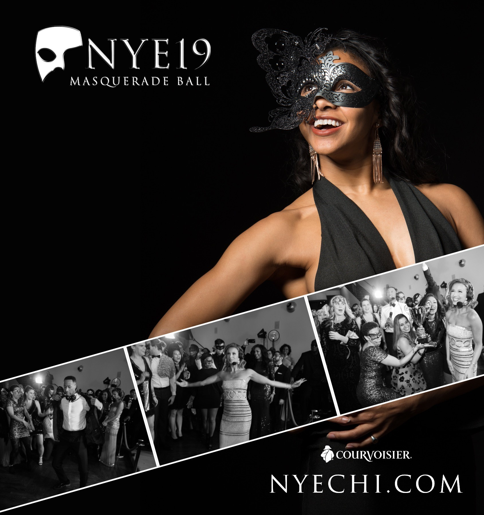 Lyric Opera New Year's Eve
