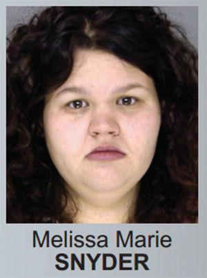 "<div class=""meta image-caption""><div class=""origin-logo origin-image ""><span></span></div><span class=""caption-text"">Pictured: Melissa Marie Snyder, 32, of  63rd St., Philadelphia</span></div>"