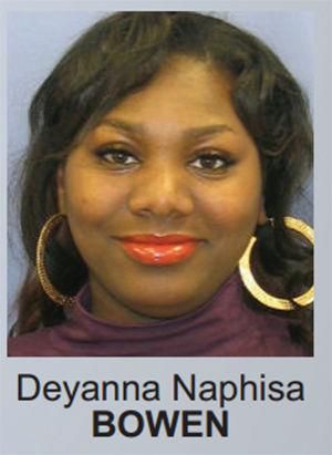 "<div class=""meta image-caption""><div class=""origin-logo origin-image ""><span></span></div><span class=""caption-text"">Pictured: Deyanna Naphisa Bowen, 30, of Sayers Ave., Lansdowne, Montgomery County</span></div>"