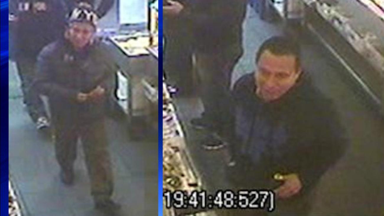 midtown stabbing suspect