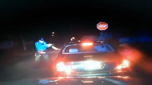 Graphic video shows deadly Bridgeton police shooting