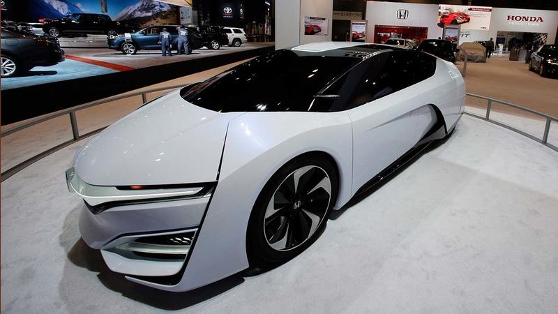 Chicago Auto Show Abcchicagocom - Mccormick place car show